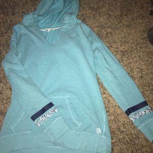 VS angel hoodie